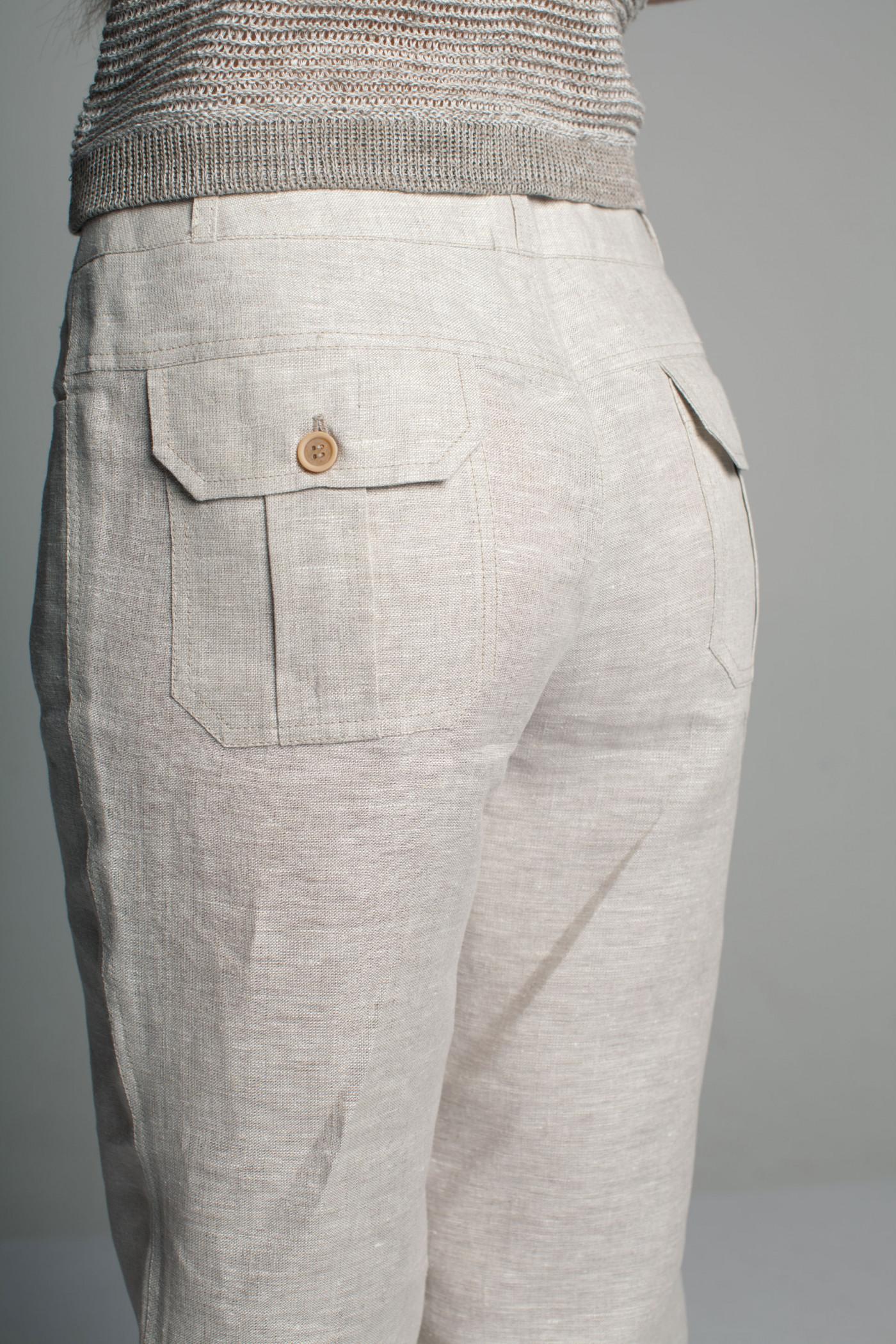Чем покрасить льняные брюки в домашних условиях 905