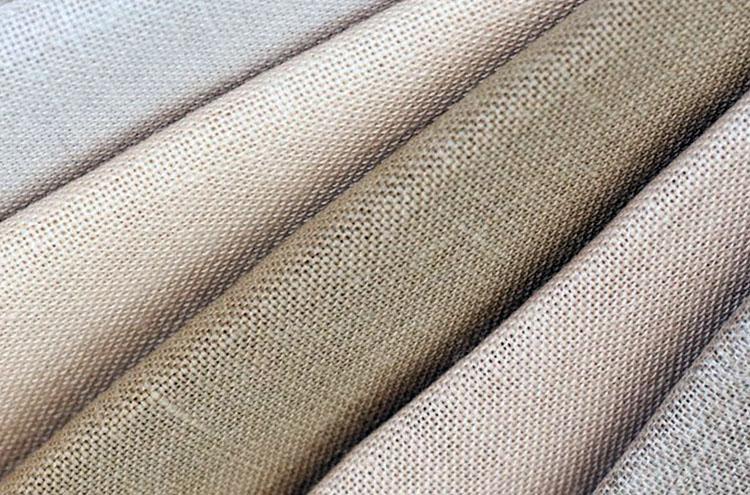 Преимущество натуральной ткани