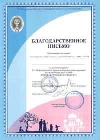 г. Нижний-Новгород, 6 декабря 2008 г.